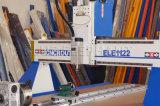 Máquina de madeira do router do CNC da porta da fábrica para a alta velocidade de trabalho de madeira do router do CNC da estaca Ele1122 para a venda