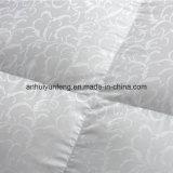 El ganso blanco/gris/gris caliente estupendo abajo acolcha para/casero/hotel/hospital