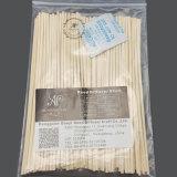 Heiße verkaufen100pcs/bag 3mmx20cm natürliche Rattan-REEDdiffuser- (zerstäuber)stöcke, hölzerne Aroma-Bambusstöcke