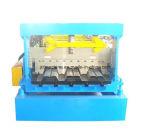 機械を形作る自動金属板の橋床ロール