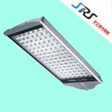 Luz de rua solar inteligente 9W a 120W para escolher