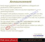 Yihua- Deutz Half Open Canopy Precedes Power 10-100kw 50hzdiesel Genset [IC180228A]