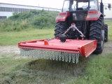 Задний косилки травы с наклонной поверхностью для трактора