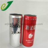 Пустые контейнеры для напитков алюминиевых банок стандартных 330 мл, 500 мл