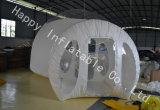 Aufblasbares im Freienzelt-kletterndes Zelt für Außenseite anpassen