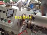 Plastik-Belüftung-Wasser-Rohr-Strangpresßling-Zeile Gefäß-Rohr-Produktionszweig Gefäß-Rohr, das Maschine Belüftung-Knolle-Rohr-Extruder-Maschine herstellt