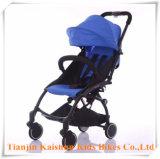 Einfacher Falz-leichter Regenschirm-Spaziergänger-magischer Baby-Spaziergänger