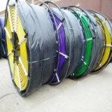 電気通信ケーブルに使用する最もよい品質のHDPEのケイ素の管