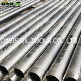 """API 5b 9 5/8"""" en acier inoxydable 316 Caissons pour puits de prix de l'eau tuyau"""