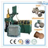Tfkj Y83 hydraulische Altmetall-Brikett-Presse