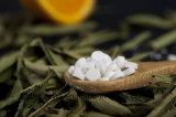 Естественных растительных пищевых сортов зеленого цвета извлечения Stevia для мороженого и молока