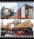 CE Excavatrice à roues hydrauliques approuvées (HTL120-9)