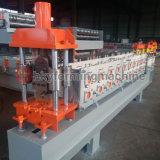 Norme européenne de l'acier du rouleau de quille machine de formage d'éclairage