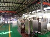 Presse à vis municipale d'usine de déshydratation de cambouis