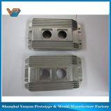 CNC Machinaal bewerkte Snelle Prototyping van de Delen van het Aluminium