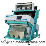 穀物カラーソート機械、茶カラー選別機および米カラー選別機