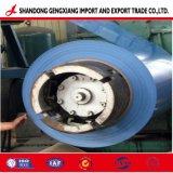 Zink40g -275g/Gi/galvanisiertes Stahlblech/zyklische Blockprüfung PPGI/Dach-Materialien
