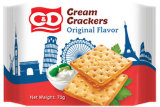 De Cracker van de room