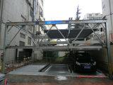 La Chine Heavy Duty étages Ascenseur Parking verticale avec la CE