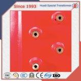 3 La phase de la distribution transformateur de type sec avec trois ventilateur de refroidissement indépendant