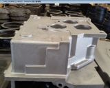 Carcaça de areia da fonte de China, carcaça da carcaça para a maquinaria do transporte