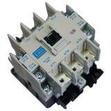Contattore magnetico 220V-660V di CA della fabbrica S-N12 dei contattori elettrici professionali di CA