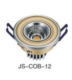 na ESPIGA 3W do diodo emissor de luz Downlight da ESPIGA da venda a 15W
