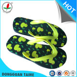 Высокое качество ЕВА Sole с PVC Strap Flip Flops