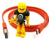 câble de données USB haute qualité, câble de type C, câble USB2.0 suis à C