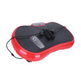 Body pieno Vibration Plate Fitness Machine con 200W Motor
