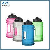 grande grande bouilloire de bouteille de boissons de l'eau de formation de gymnastique du sport 2.2L