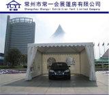 Tenda di imballaggio impermeabile esterna dell'automobile della tenda del lavaggio di automobile