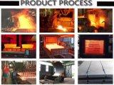 JIS G4304 SUS304 Plaque en acier laminés à chaud