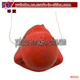 Yiwu China Clown Noses pour Circus Halloween Carnival Party Service (BO-6001)
