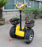 4 scooter électrique Es5012 de mobilité des roues 500W