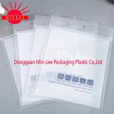 熱い販売法プラスチックResealable BOPPヘッダBags/OPPプラスチックBag/LDPE袋