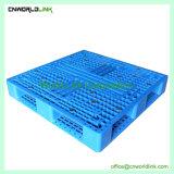 Das grosses seitliche Ladeplatten des Eingabe-logistisches haltbares Ineinander greifen-