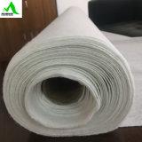 Geotessuto di lavoro a maglia della fibra corta dell'animale domestico con costruzione conveniente