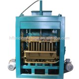 Qt4-16トラのコンクリートブロック機械At6価格のタイSoildの連結の煉瓦機械