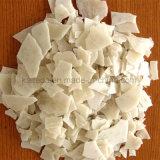 Белый хлорид безводное 99% магния хлопь