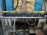금속 어닐링 (XG-120B)를 위한 유도 가열 장비