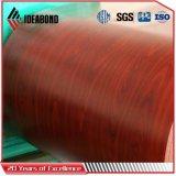 최신 판매! Ideabond 모자이크 Prepainted 알루미늄 코일