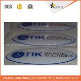 De goedkope Sticker van de Fabriek van het Ontwerp van de Douane Directe Plastic