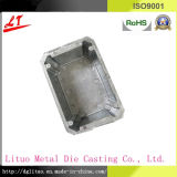 La Chine ADC12 Die-Casting en alliage aluminium Base d'éclairage LED