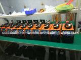 Sde 315mm Electrofusion Máquina de soldadura