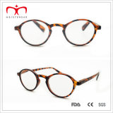 Retro Design 및 Round Frame Reading Glasses (WRP507270&WRP507271)
