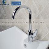 Singola serie del rubinetto del bacino di risparmio dell'acqua della leva
