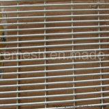 Загородка 358 обеспеченностями стальная или загородка тюрьмы