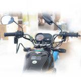 يسخّن درّاجة ناريّة مسيكة فوق [هندلبر] مع [أوسب] شاحنة [12ف] [2.1ا] لأنّ [موبيل فون] (503)