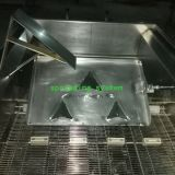 Tambour Preduster/tambour Breader/machine de panage de tambour